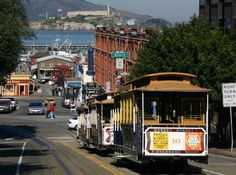 Places I Love: San Francisco - Is my husbands hood;)