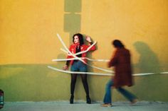 Art review: 'Asco: Elite of the Obscure, 1972-1987' at LACMA ...