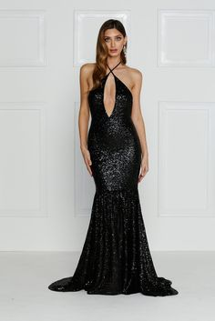 Alamour - Bolivia - Shop more designer prom and evening dresses at MERANSKI.COM  Worldwide Shipping and local boutique in South Florida!