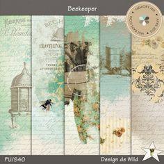 Beekeeper | Design de Wild
