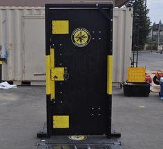 Catalyst Force Door