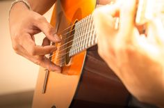 If you are not perfect to play guitar, don't feel embarrassed. Practice make perfect to everybody that plays the guitar. Learn some basic patterns and you will be good to go for playing songs with your guitar. Get more information about guitar lessons los angeles.