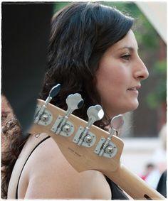 HOY en el programa charlamos con Marianela Pacheco (Lic. En Musicoterapia – Universidad de Buenos...
