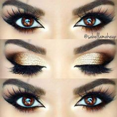 Makeup for Young Girls #prommakeup