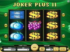 Neu online Automaten Spiel Joker Plus II - http://freeslots77.com/de/kostenloser-online-spielautomat-joker-plus-ii/