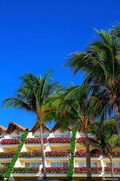 Испытайте ни с чем не сравнимое удовольствие от начала дня в отеле Гранд Велас Ривьера-Майя... http://rivieramaya.grandvelas.com/russian/