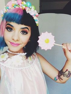 My Ranking/Review Of Crybaby by Melanie Martinez! | with a little ...