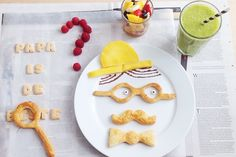 Almost Too Cute To Eat: Creative Meals For Picky Toddlers