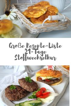 Rezepte 21-Tage-Stoffwechselkur strenge Phase. #stoffwechselkur 21 Tage stoffwechselkur rezepte #hcg #diät #lowcarb Low Carb Rezepte #strengephase