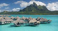 Starwood Hotels Honeymoon Registry