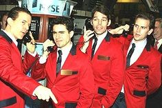 Photo of Buy low, sell high, boys! The Jersey Boys Movie, John Lloyd Young, Movies For Boys, Theatre, Broadway, Heaven, Stars, Tv, Pictures