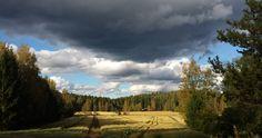 Villähde, Nastola Finland (photo Arja Keskitalo)