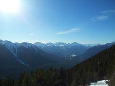 Alberta Banff, Mountains, Nature, Travel, Naturaleza, Viajes, Traveling, Natural, Tourism