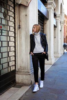 Fashion Cognoscente: Trending: Reebok Classics Sneakers