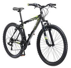 Mongoose Men's Mech Mountain Bike - http://mountain-bike-review.net/products-recommended-accessories/mongoose-mens-mech-mountain-bike/ #mountainbike #mountain biking