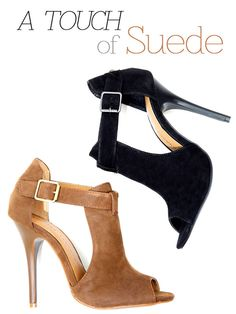 low priced bf7d2 49881 A touch of suede  accesorios  siman  shoes  suede