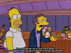 The Best Simpsons Quotes Ever... - CollegeTimes.com