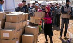 نحو 900 أسرة تستفيد من مساعدات إنسانية عقب موجة برد قارس في خنيفرة: وزعت مؤسسة محمد الخامس للتضامن، في خنيفرة، مساعدات لفائدة 966 أسرة…