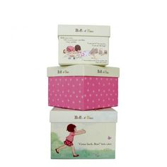 Trinket Boxes - $26.95 from Temple & Webster