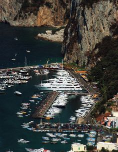 A long weekend in… Capri - Destinations - How To Spend It