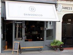 damson & co london - Google Search