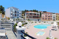 Samos: Naftilos Boutique Hotel - Finnmatkat