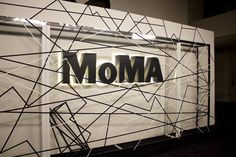 MoMA Pays Tribute to Alfonso Cuarón With Space-Theme Benefit Moma, Corporate Event Design, Benefit, Tribute, Backdrop Design, Exhibition Display, Event Themes, Space Theme, Stage Design