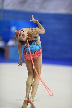 Karina Kuznetsova (Russia)