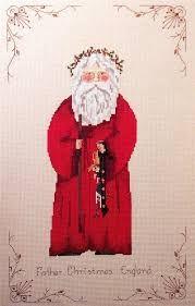 Image Result For Father Christmas England