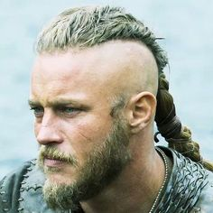 Ragnar Lothbrok Haircut - Braided Hairstyles