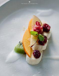 Fruit rolls / Marta Greber