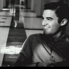 Darren Criss as Blaine