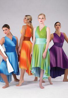 G414 - Dress- AWCT