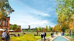 Bahnhof Hamburg Altona: Deutschlands nächstes Großbauprojekt