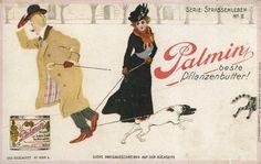 Al guinzaglio, 1903