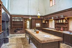belton house kitchens - Google Search