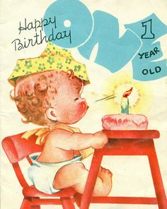 Birthday Wishes for 1 year old - http://www.topbirthdaywishes.org/birthday-wishes-for-1-year-old/