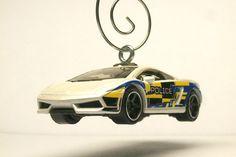 Lamborghini Gallardo LP560-4 Police Car by BettyGiftStore on Etsy