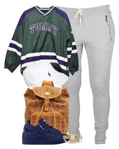 Baby, it's been that way by cheerstostyle on Polyvore featuring polyvore, fashion, style, adidas, MCM, Marc by Marc Jacobs, Chloé and Polo Ralph Lauren