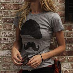 They need to tweak it just a bit & make it the Hyneman. :) I'd wear that. :)