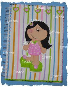 Caderno universitário de 96folhas R$26,00