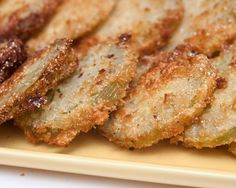 Hominy Grill's Fried Green Tomatoes Recipe | The Daily Meal