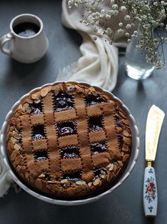 La cucina dello stivale - Love for baking Something Sweet, Baking, Desserts, Pasta, Food, Tailgate Desserts, Deserts, Bakken, Eten