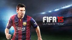 FIFA 15 Ultimate Team and trouble to get unlimited coins, points. Do not worry you can get FIFA 15 Ultimate Team Hack here for free without surveys and password.  FIFA 15 Ultimate Team  is the current best action game on iOS and Android.