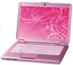 laptop computer vaio sony