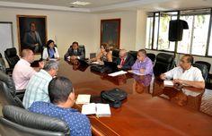 Gobernación de Risaralda y Sena realizan alianza por el  turismo