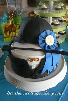 Horse Birthday Party Ideas? Okay!