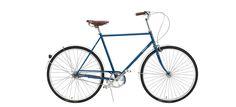 Erenpreiss Gustav Blue - Ein tolles Urban-Bike für Herren bei finest-bikes in Starnberg bei München oder online kaufen 805 €