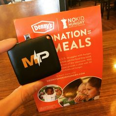 Welcome MPOWER at Kansas City local Dennys! #stayintouch #mpower #workout #charger #energy #boosted #android #iphone #technology #school #breakfast #lunch #dinner #waitresses #food #happy #love #iloveyou #giveback #kc #kansascity #kansascitychiefs #kansas #kansaslife #travel #apple