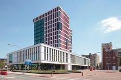 Stadhuis Almelo - BNA Beste Gebouw van het Jaar